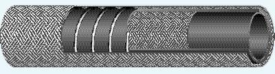 Рукава с проволочной спиралью