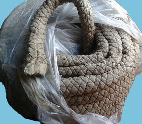 Базальтовый шнур БТШ