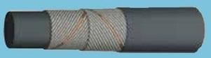Рукава резиновые напорные для пескоструйных установок ТУ 2554 242 00149245-99