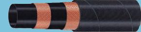 Рукава резиновые с нитяным усилением для перекачивания сжиженных углеводородных газов ТУ 38 605180-92