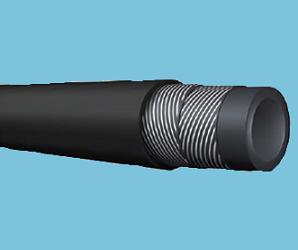 Рукава резиновые напорные навивочной конструкции для накачивания шин ТУ 38 305156-04