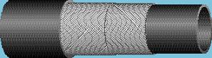 рукав для перемычек и кабелей сварочных машин ТУ 38 105 1116-86