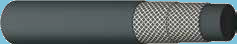 рукава резиновые напорные с нитяным усилением неармированные ГОСТ 10362-76
